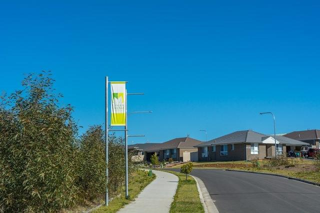 Lot 831 Gracilis Rise, NSW 2541
