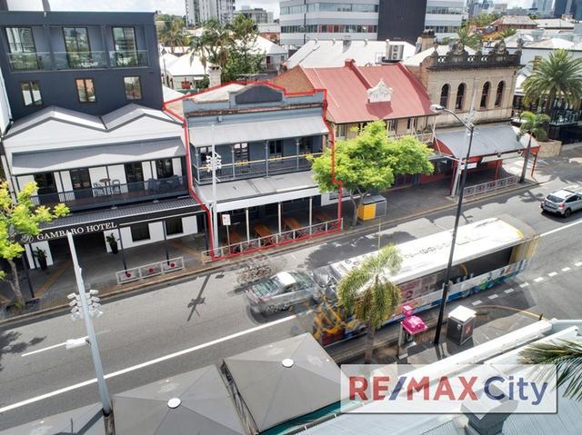25 Caxton Street, QLD 4000