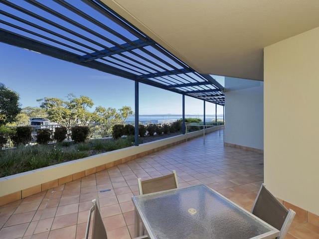 Apartment 503/47 Shoal Bay Road, NSW 2315