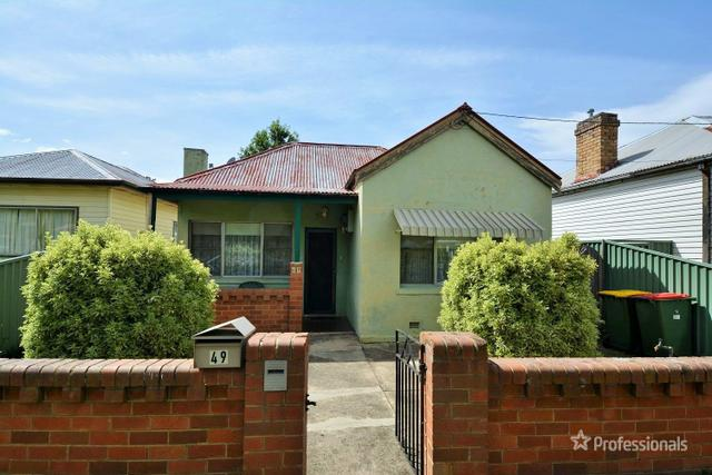 49 Stephenson Street, NSW 2790