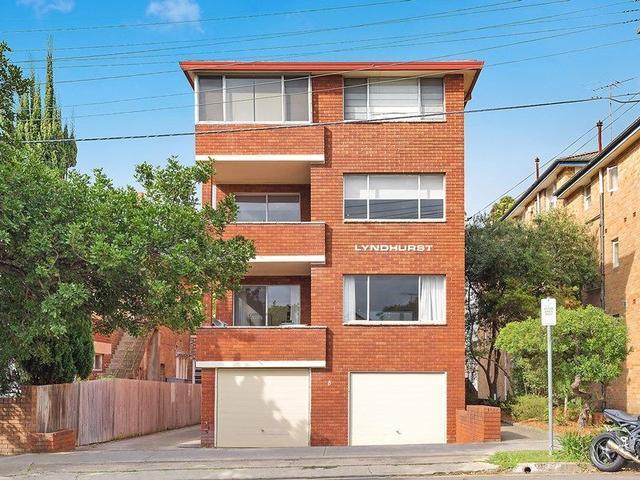 4/8 Carr Street, NSW 2034