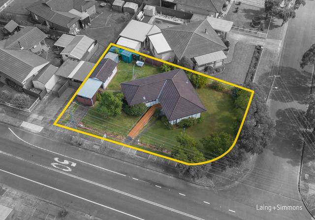 254 Captain Cook Drive, NSW 2770