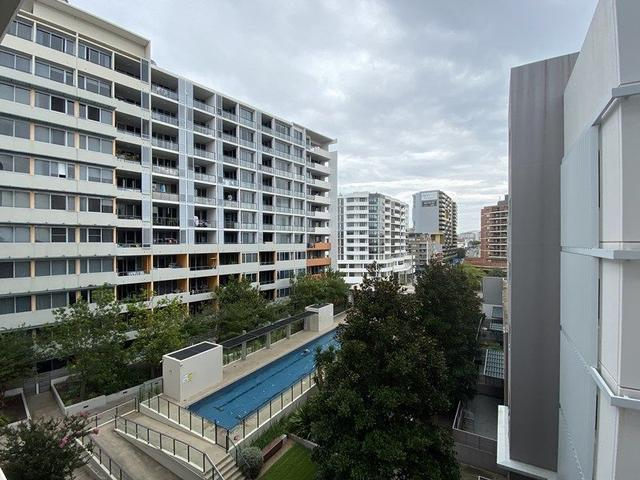 602/101 Forest Road, NSW 2220