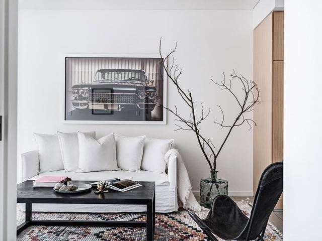 101/30 Barr Street, NSW 2050