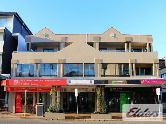 Ground  Suite/690 Brunswick Street, QLD 4005