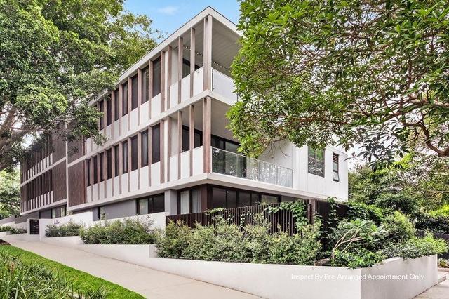 Penthouse 5/233 O'Sullivan Road, NSW 2023