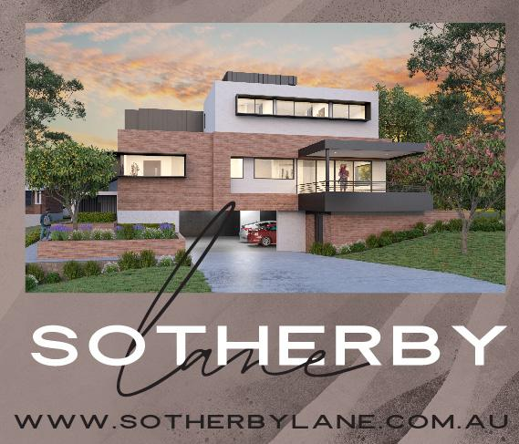 Sotherby Lane - Sotherby Lane, NSW 2620
