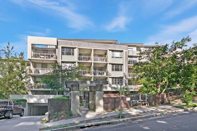 41/36-40 Culworth Avenue, NSW 2071