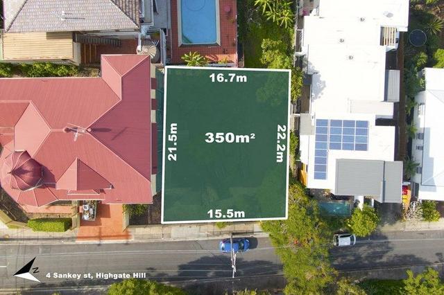 4 Sankey Street, QLD 4101