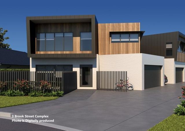 5 Townhouse's/3 Brook Street, NSW 2530