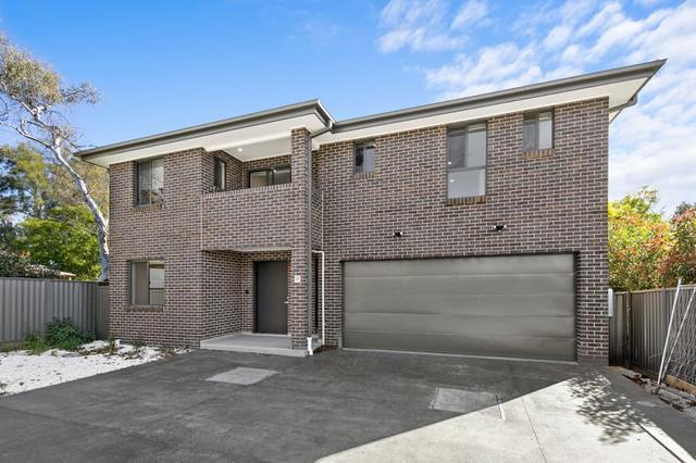 25 Nancy Street, NSW 2145