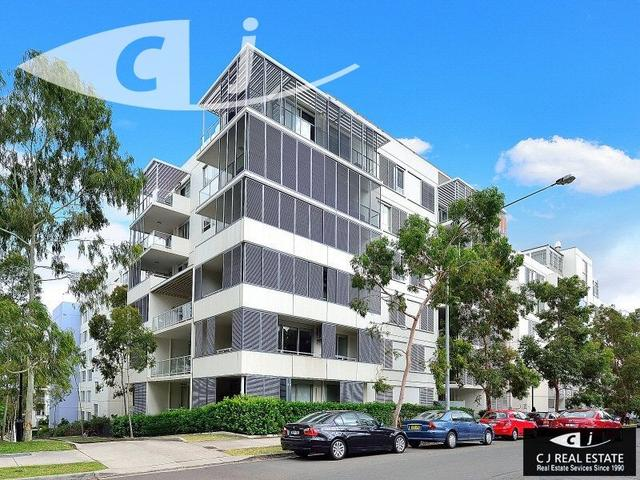 A502/10-16 Marquet St, NSW 2138