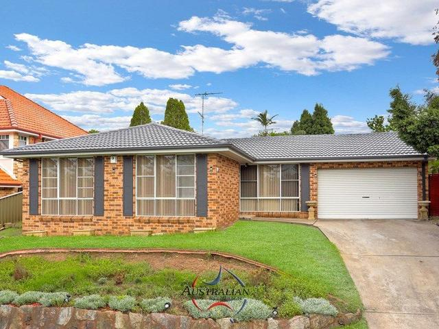 4 Cobain Place, NSW 2763