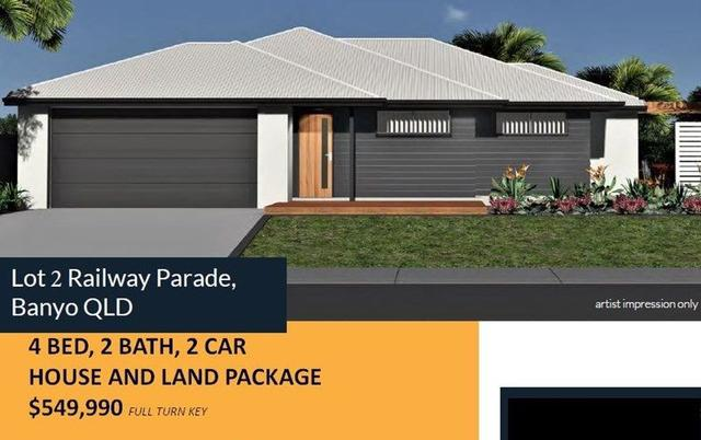 20 Eames Street, QLD 4014