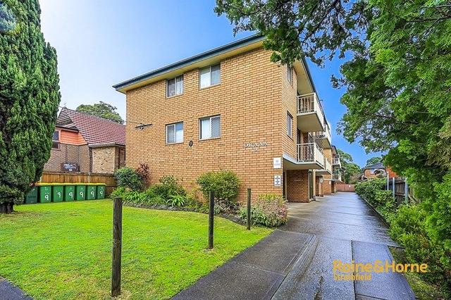 6/9 Hornsey Road, NSW 2140