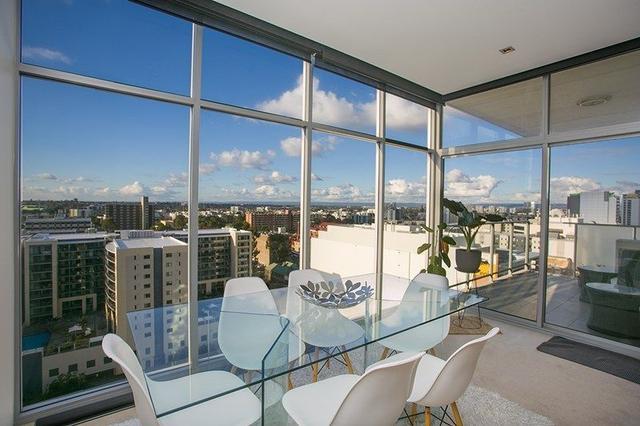 1301/237 Adelaide Terrace, WA 6000