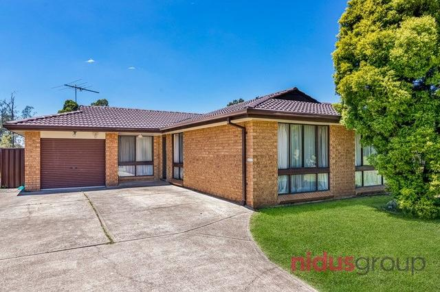 6 Speers Crescent, NSW 2761