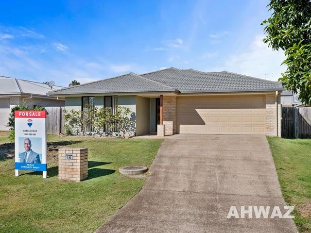16 Oasis Court, QLD 4132