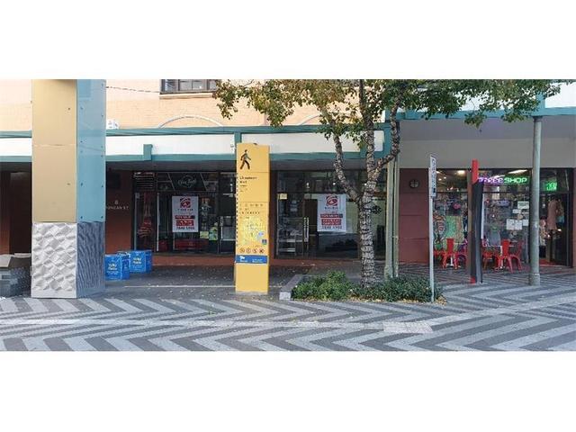 9 & 10/644 Ann Street, QLD 4006