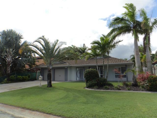 6 Yaralla Avenue, QLD 4740
