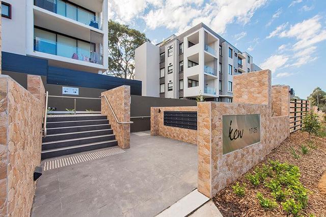 16/17-25 Boundary Street, NSW 2069