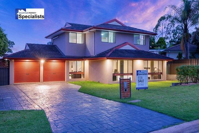 47 Lightwood Street, NSW 2560