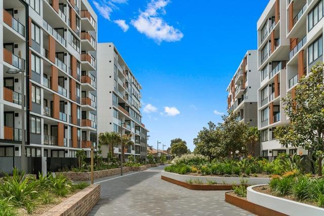 3105/50 Pemberton St, NSW 2019