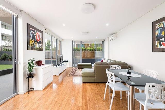 311/26 Jasmine Street, NSW 2019
