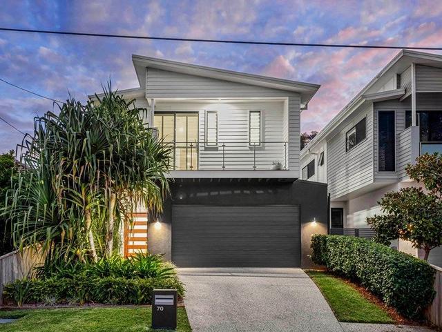70 Lindsay Street, QLD 4060