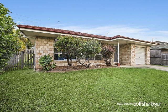 61 Soren Larsen Crescent, NSW 2452