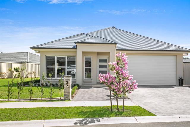 3 Thornbill Crescent, NSW 2575