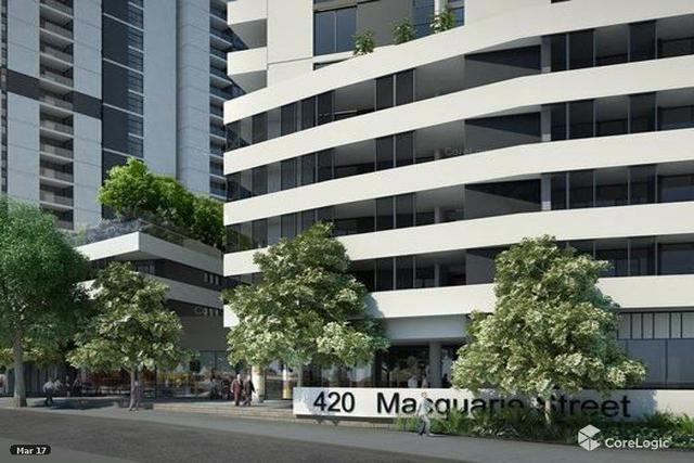 1204A/420 Macquarie St, NSW 2170