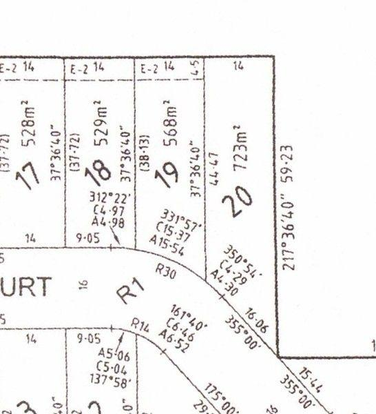 20, 297 Diamond Creek Rd, VIC 3090
