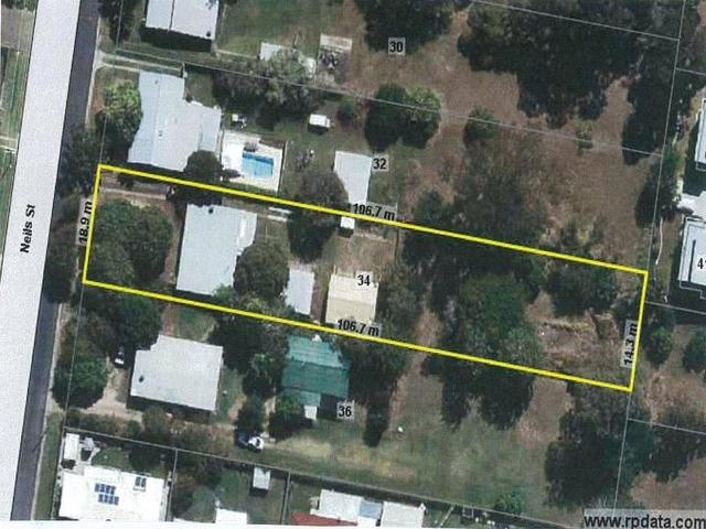 34 Neils Street, QLD 4655
