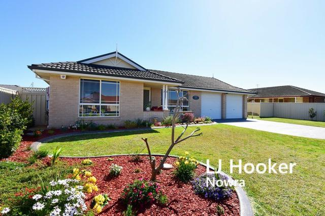 26 Guinea Flower Cres, NSW 2540