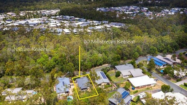 20 Millstream Retreat, QLD 4133