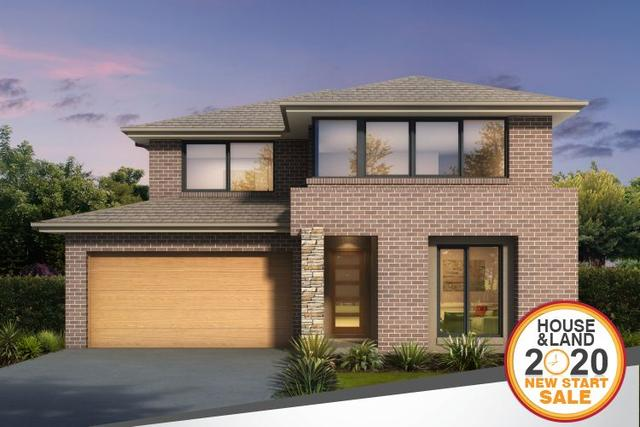 Lot 7106 Proposed Road, NSW 2765