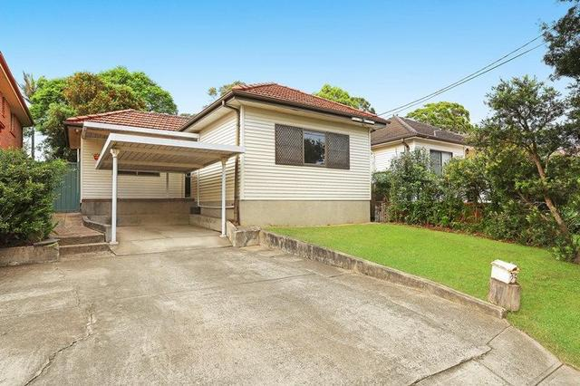 25 Milford Road, NSW 2210