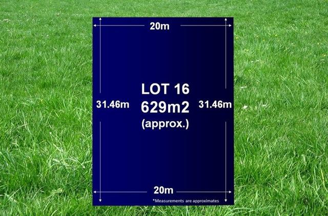 Lot 16/null Altitude Way, VIC 3810