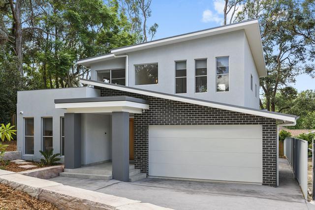 21B Werona Street, NSW 2120