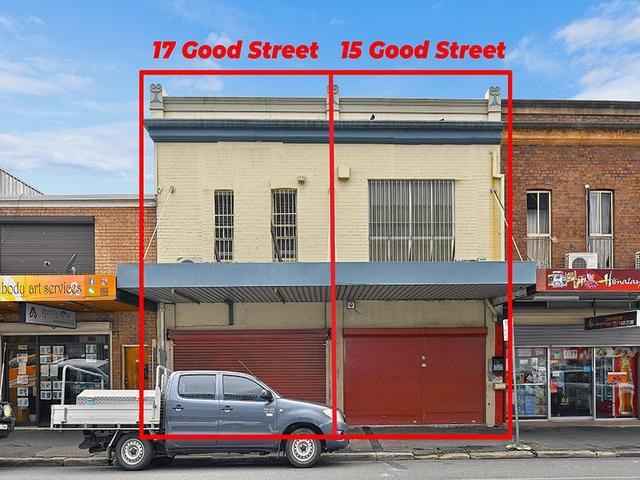 15-17 Good Street, NSW 2142