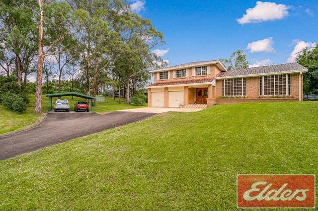 6 Narelle Place, NSW 2752