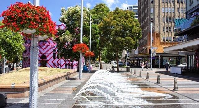 32/405 Bourke Street, NSW 2010
