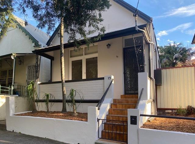 15 Short Street, NSW 2218