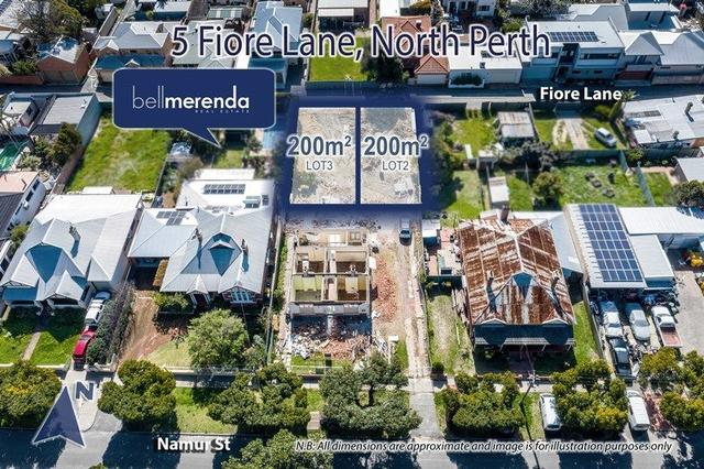 5 (Lot 3) Fiore Lane, WA 6006