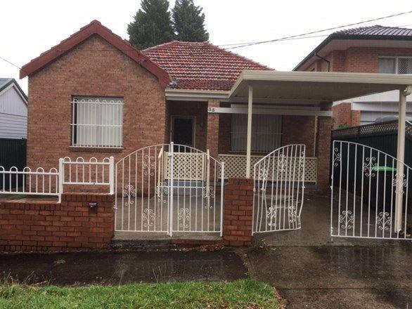 33 Kembla Street, NSW 2133