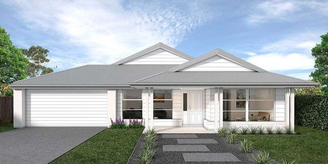 Lot 351 New Rd, QLD 4165