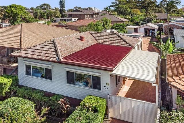 25 Glassop Street, NSW 2199