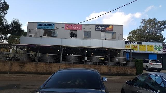 Shop 1/56-60 Rabaul Road, NSW 2198
