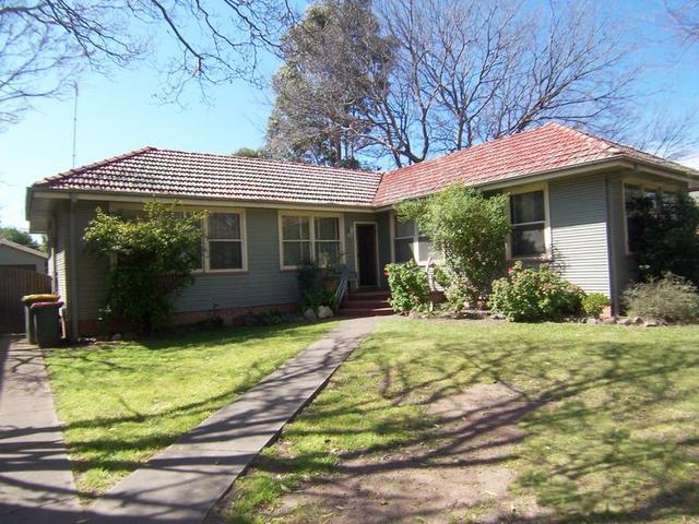 16 Maitland Street, NSW 2333